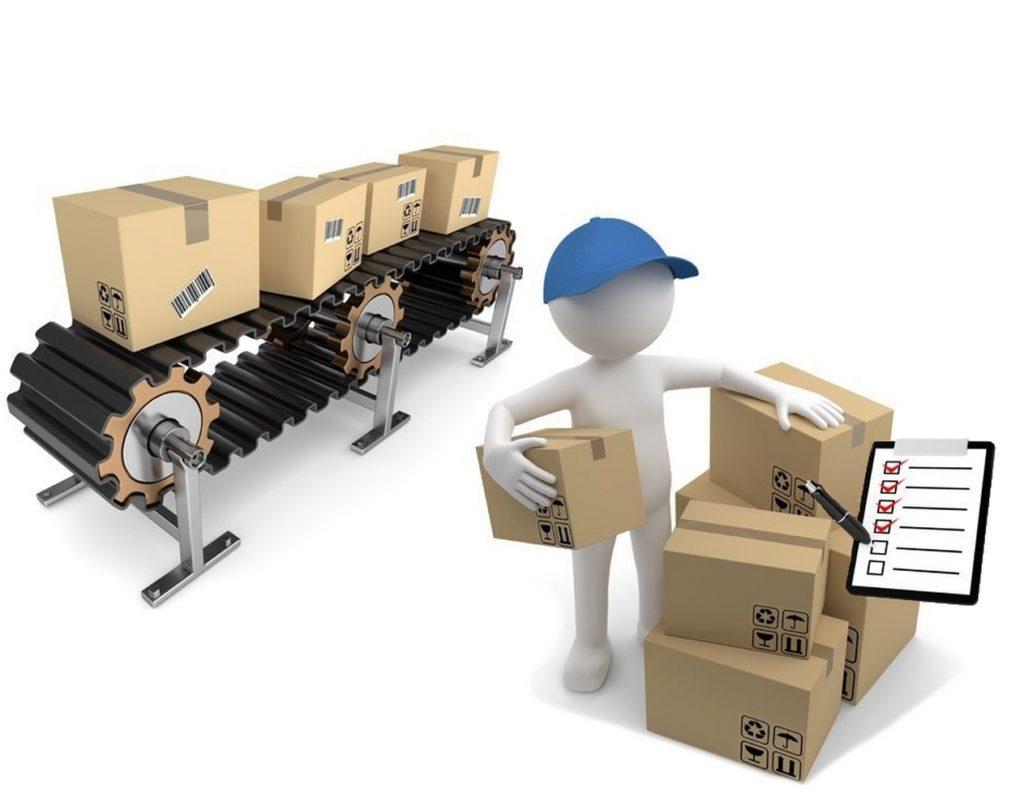 Таможенное оформление импорта товаров