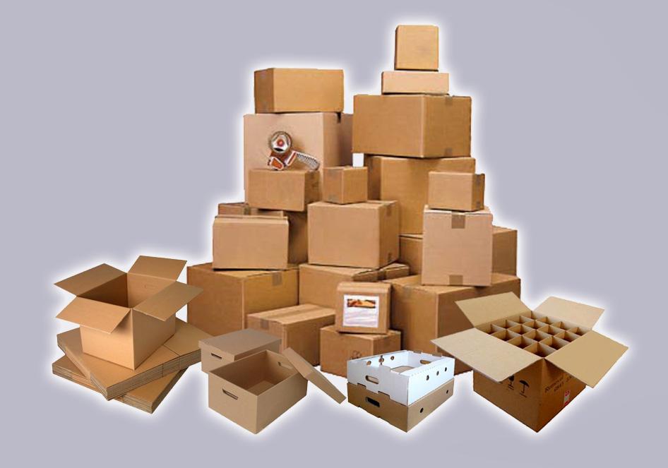 Как упаковать всё?