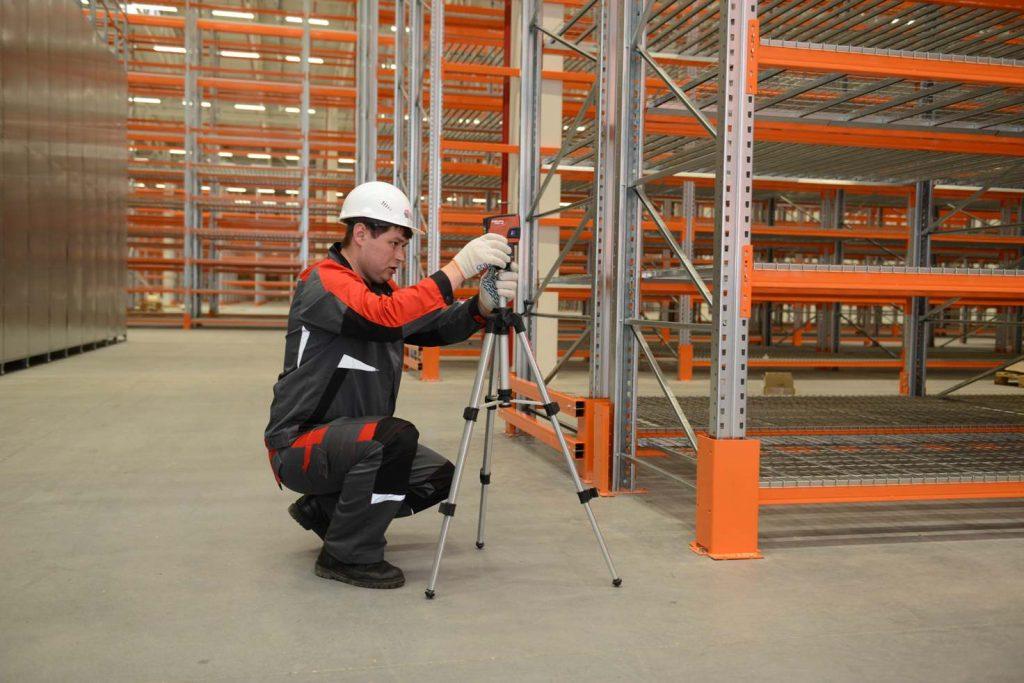 Компания «ВладСклад» - качество и оперативность в оформлении складских помещений