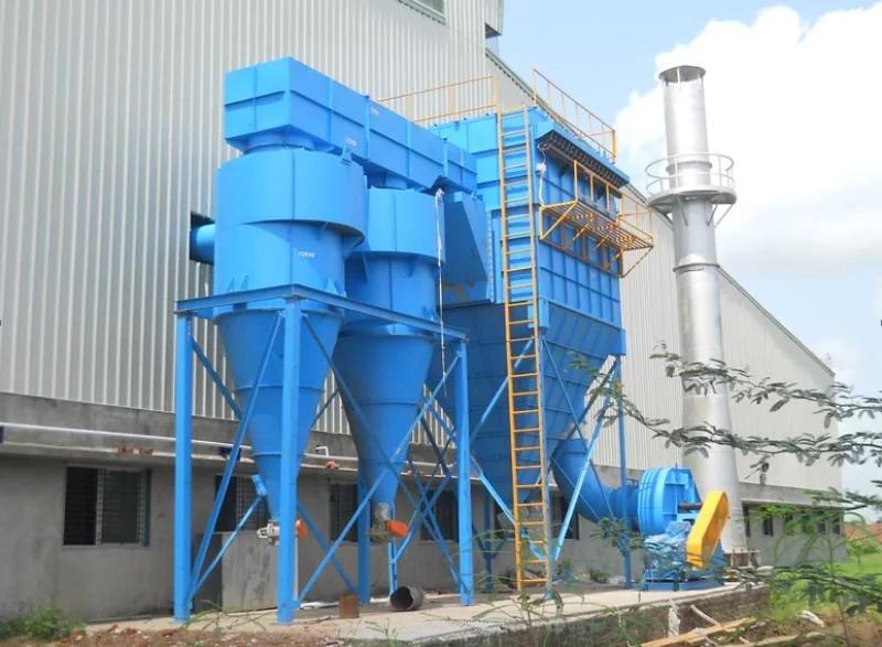 Как проводится очистка воздуха на деревообрабатывающих предприятиях