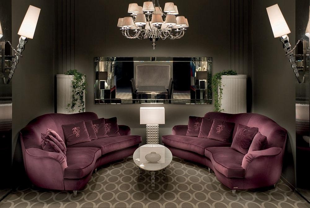 Итальянская мебель Visionnaire