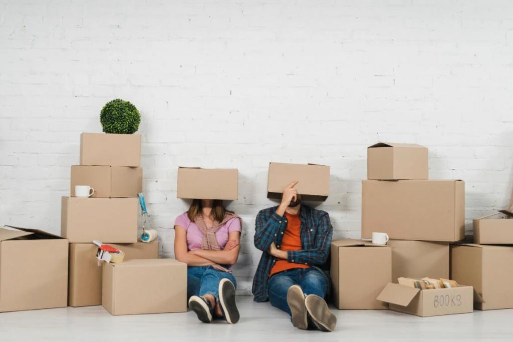 Картонные коробки – универсальные изделия