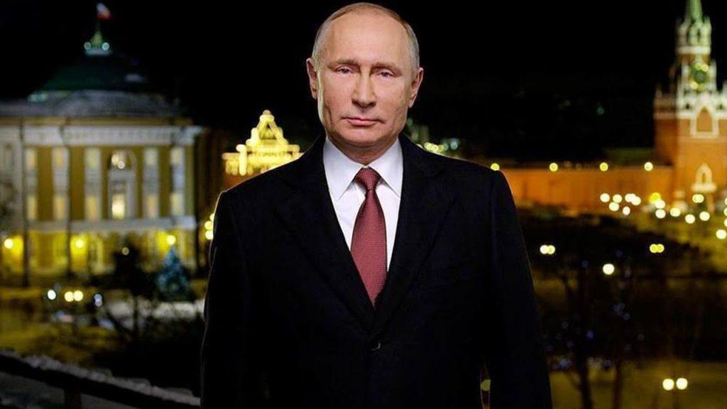 Основа успеха России в 2021 году - сплоченность и вера в себя